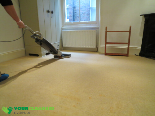 professional carpet cleaners liverpool
