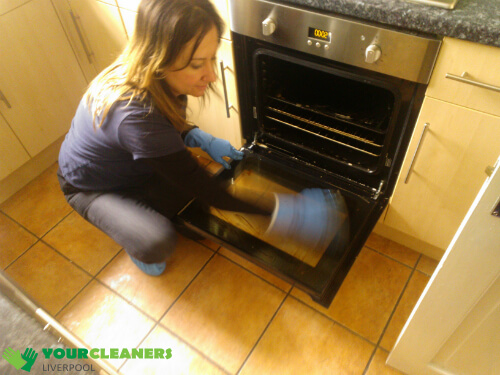 domestic cleaning liverpool