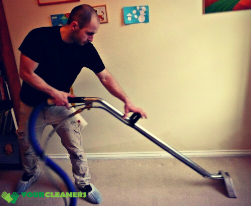 contacts cleaning company liverpool
